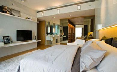 The Met Sathorn Bangkok 2 bedroom for sale